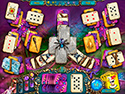 1. Dreamland Solitaire: Dark Prophecy Collector's Edition game screenshot