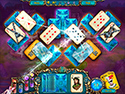 2. Dreamland Solitaire: Dark Prophecy Collector's Edition game screenshot