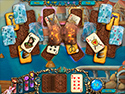 2. Dreamland Solitaire: Dark Prophecy game screenshot
