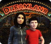 Dreamland Walkthrough