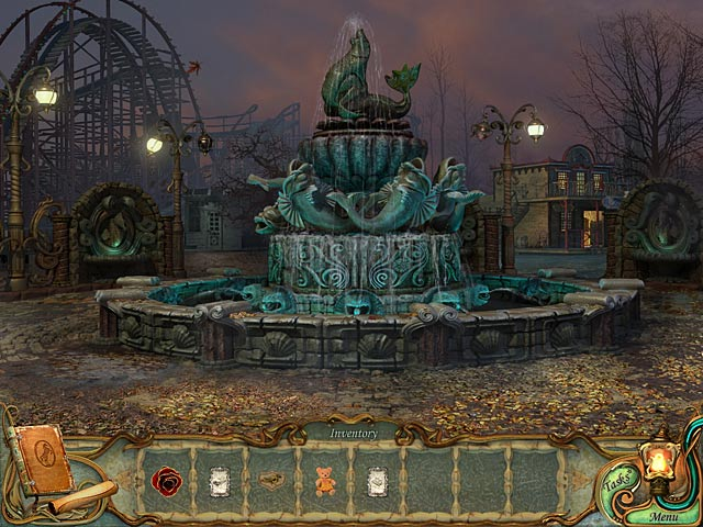 Game screenshot 2 Dreamland