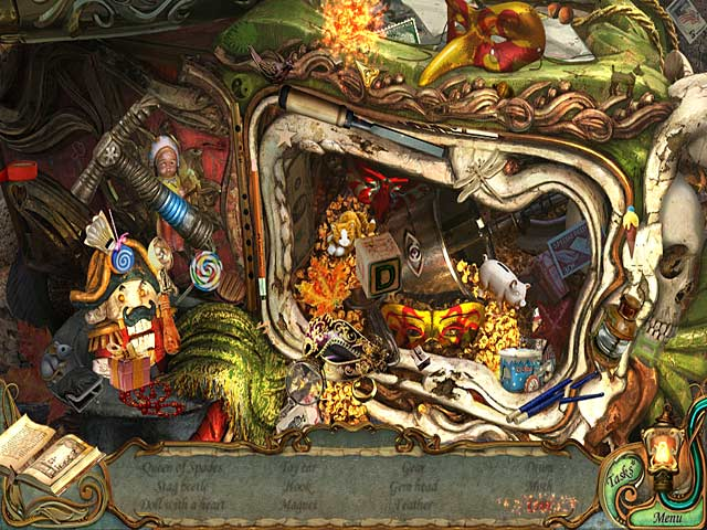 Game screenshot 3 Dreamland