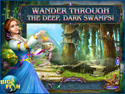 Screenshot for Dreampath: Curse of the Swamps Collector's Edition