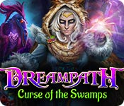 Dreampath 2: Curse of Swamps - Mac