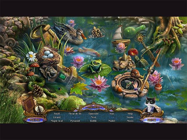 Game screenshot 1 Dreampath: The Two Kingdoms