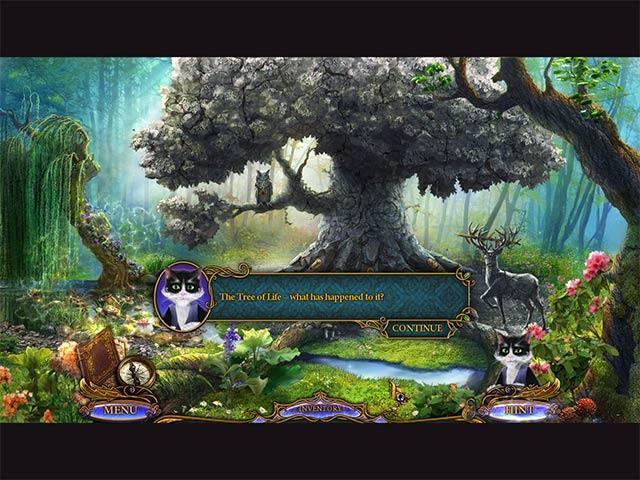 Game screenshot 2 Dreampath: The Two Kingdoms