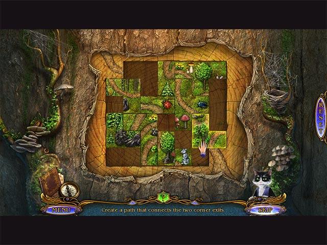 Game screenshot 3 Dreampath: The Two Kingdoms