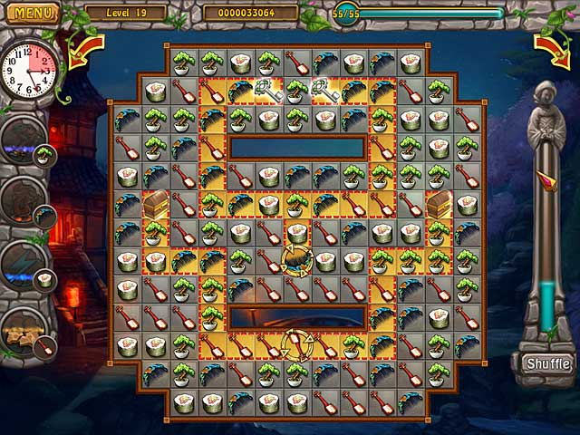 geisha games online free