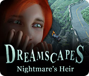 Feature screenshot game Dreamscapes: Nightmare's Heir