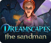Dreamscapes: The Sandman Walkthrough