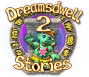 Feature screenshot game Dreamsdwell Stories 2: Undiscovered Islands