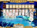 Dream Vacation Solitaire screenshot