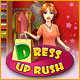 Dress Up Rush - Jeux gratuits