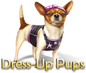 Dress-up Pups - Mac