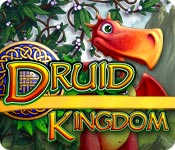 Feature screenshot game Druid Kingdom
