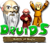 Druids - Battle of Magic - Mac