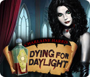 Charlaine Harris: Dying for Daylight Walkthrough