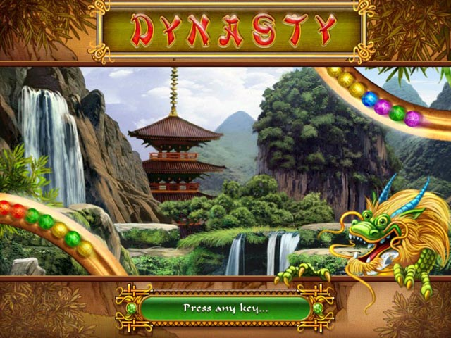 Game screenshot 3 Dynasty