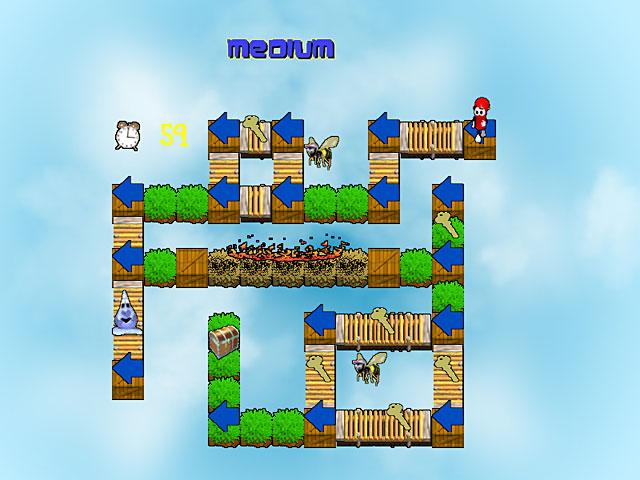 Game screenshot 2 Dyno Kid