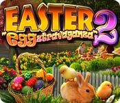 Easter Eggztravaganza 2 feature