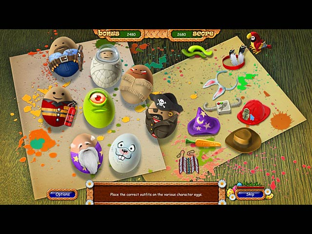 Game screenshot 2 Easter Eggztravaganza 2