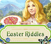 Feature screenshot game Easter Riddles