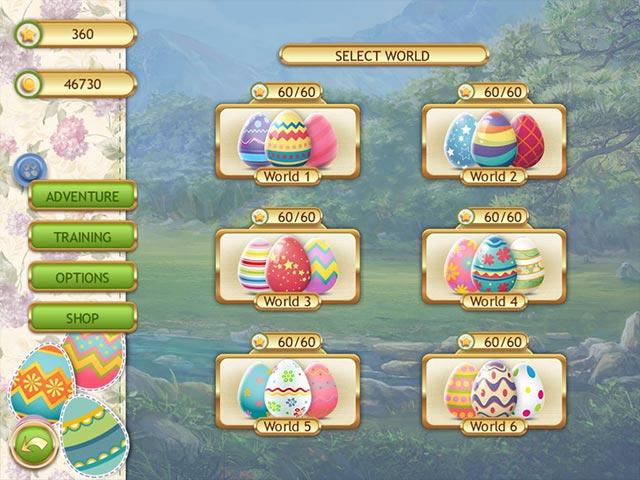 Game screenshot 2 Easter Riddles