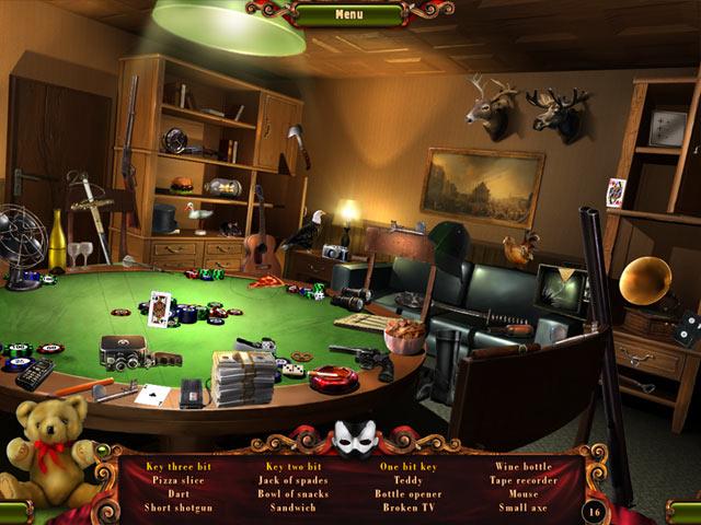 Game screenshot 1 Eastville Chronicles: The Drama Queen Murder