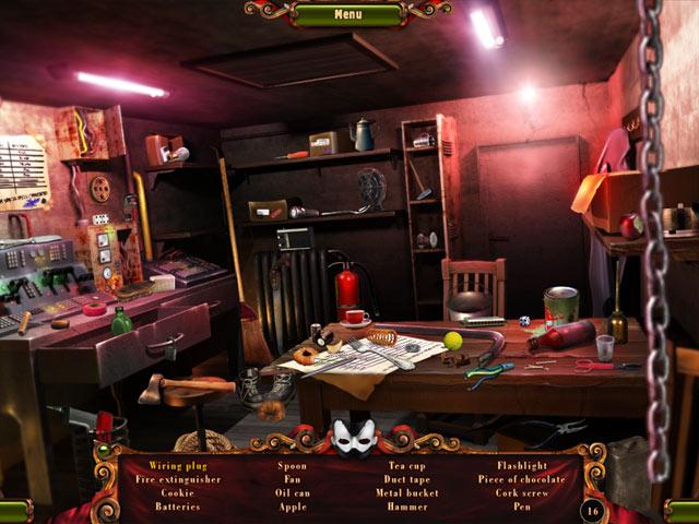 Game screenshot 2 Eastville Chronicles: The Drama Queen Murder