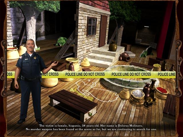 Game screenshot 3 Eastville Chronicles: The Drama Queen Murder