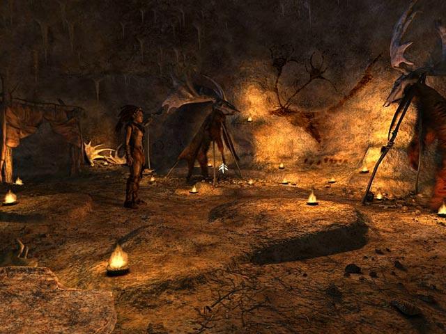 echo secret of lost cavern forum
