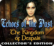 Echoes of the Past: The Kingdom of Despair Collector's Edition - Mac
