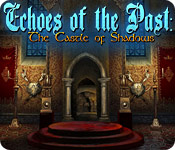 Echoes of the Past: The Castle of Shadows - Mac