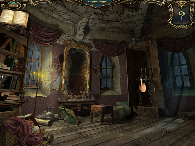 Game screenshot 3 Echoes of the Past: The Castle of Shadows