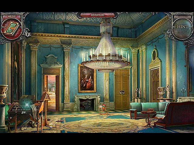 Game screenshot 2 Echoes of the Past: The Kingdom of Despair