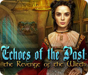 Echoes of the Past: The Revenge of the Witch - Mac