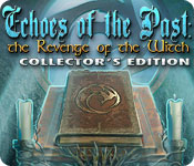 Echoes of the Past: The Revenge of the Witch Collector's Edition - Mac