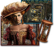 Echoes of the Past: The Castle of Shadows Collector's Edition - Mac