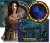 Echoes of the Past: The Citadels of Time Collector's Edition - Mac