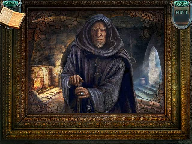 Echoes of the Past: The Citadels of Time Collector's Edition – Mac Screenshot-2