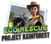 EcoRescue: Project Rainforest - Mac