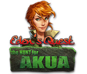 Eden's Quest: The Hunt for Akua - Mac