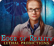 Edge of Reality: Lethal Predictions Walkthrough