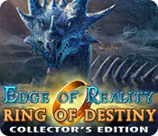Edge of Reality: Ring of Destiny Collector's Edition Mac Game