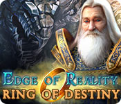 Edge of Reality: Ring of Destiny Walkthrough