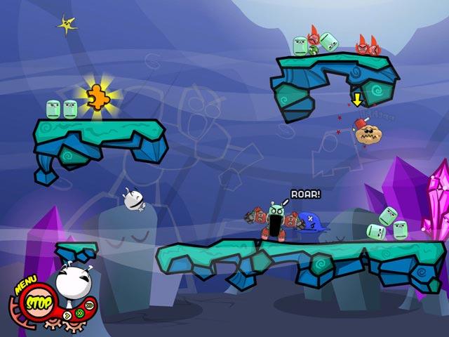 Game screenshot 2 Eets