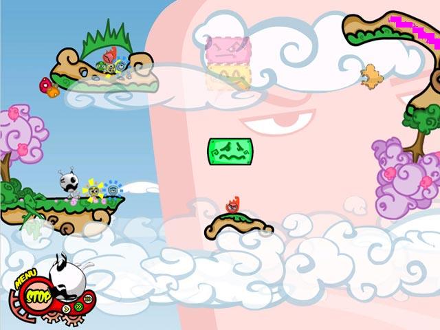Game screenshot 3 Eets