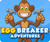 Egg Breaker Adventures