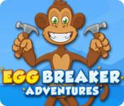 Feature screenshot game Egg Breaker Adventures