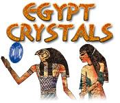 Egypt Crystals -
